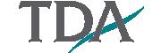 Logo TDA