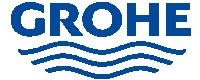 Logo Grohe ceramiche