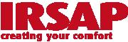 Logo IRSAP