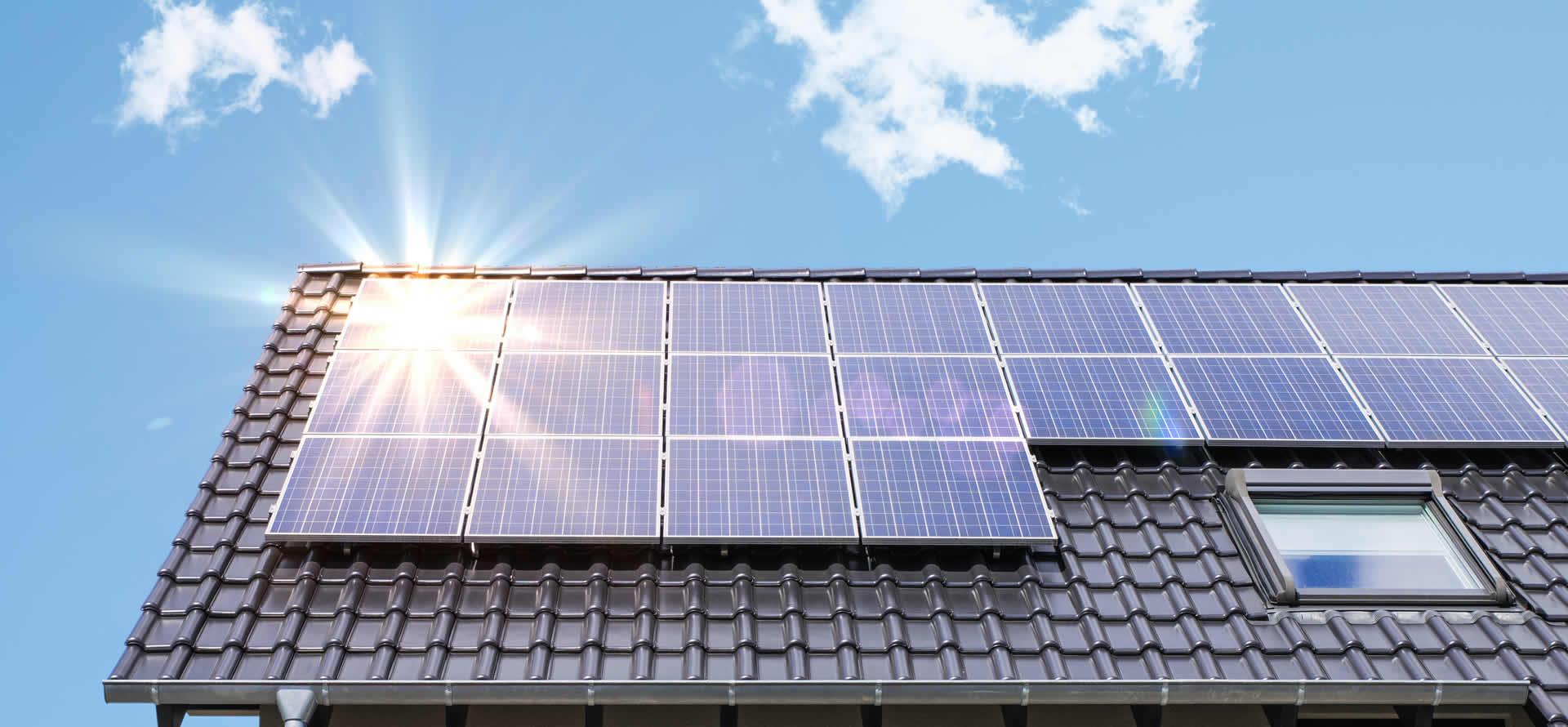 Pannelli solari Vichi Impianti